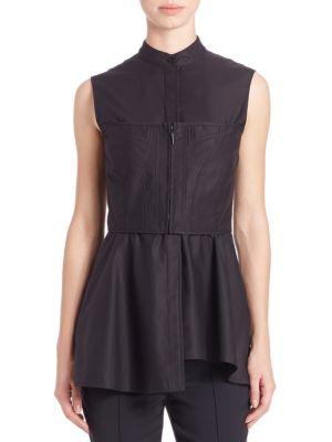 Sleeveless Corset Peplum Top plus size,  plus size fashion plus size appare