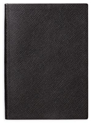 Pastegrain Lambskin Soho Notebook