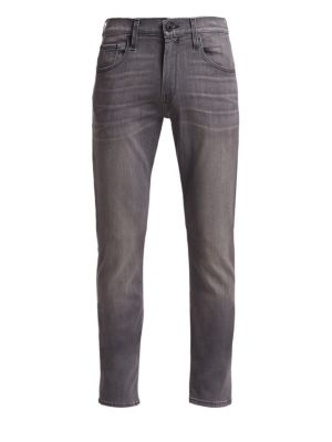 Federal TRANSCEND Slim Straight-Fit Jeans