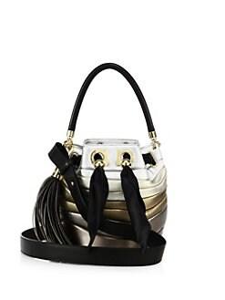 celine pink mini luggage - Salvatore Ferragamo   Handbags - Handbags - Saks.com