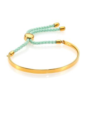 Fiji Friendship Bracelet/Mint