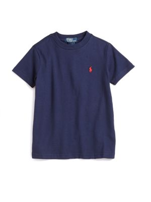 Toddler's & Little Boy's Jersey Tee