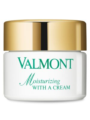 Moisturizing with a Cream/1.7 oz.