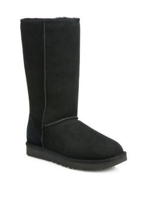 Classic Tall II Boots