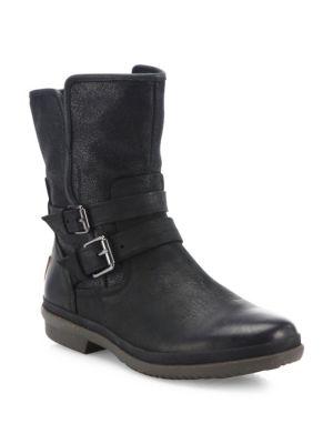 Simmens Waterproof Belt Boots