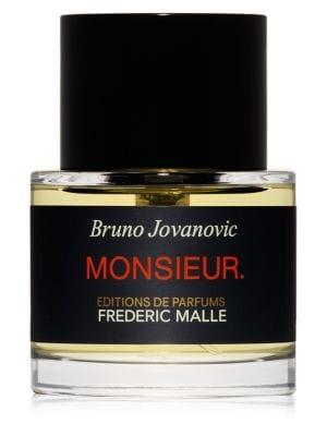 Monsieur Parfum/1.69 oz.