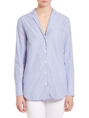 Ryder Striped Shirt