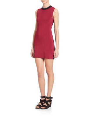 Lucine Sheath Dress