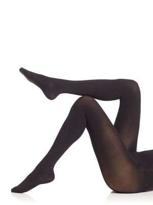 Velvet 66 Leg Support Shaping Black Out Tights