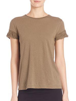 Tricou de damă HELMUT LANG