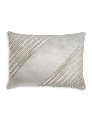 Modena ThreadWork Pillow