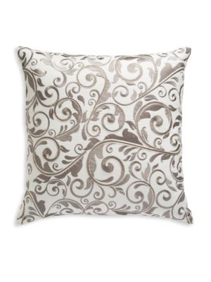 Tivoli Embroidered Pillow