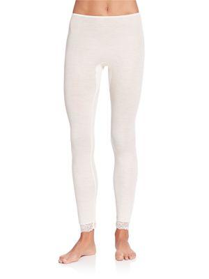 Pantaloni leggings de damă HANRO