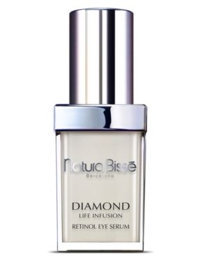 Diamond Life Infusion Retinol Eye Serum/0.5 oz.