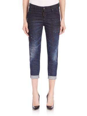 Hockeny Jeans