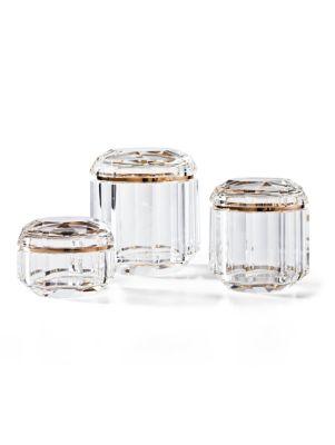 Leigh Small Jars