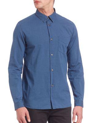 Solid Chemise Saturday Shirt plus size,  plus size fashion plus size appare