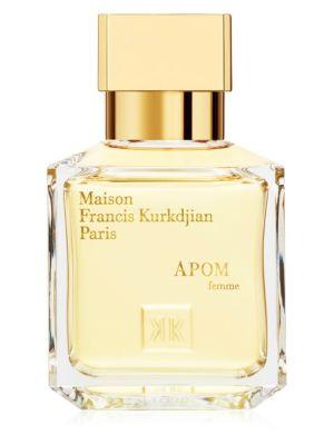 APOM femme Eau de parfum/2.4 oz.