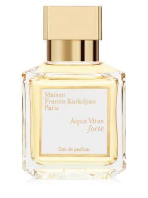 Aqua Vitae forte Eau de parfum/2.4 oz.