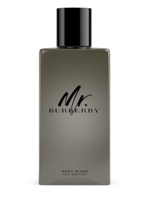 Mr. Burberry Body Wash/8.4 oz. 0400089804268