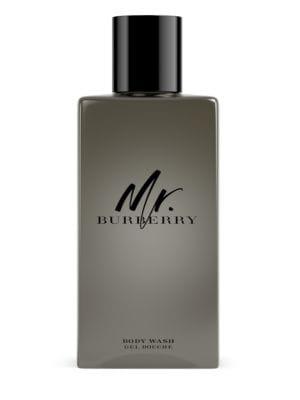 Mr. Burberry Body Wash/8.4 oz.
