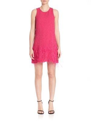 Allegra Embellished Dress