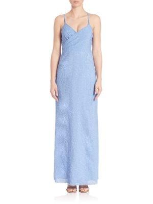 Dita Sequin Embellished Dress