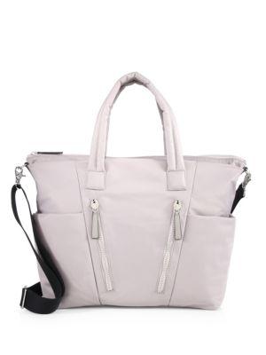 Ellie Diaper Bag