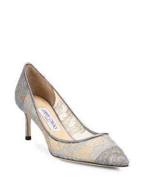 Pantofi de damă JIMMY CHOO Romy 60
