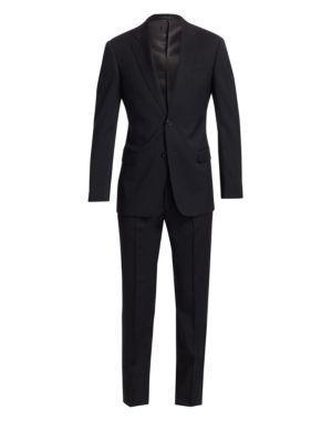 Classic Solid Suit