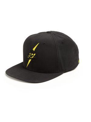 Onyx Killer T's Classic Flat Brim Hat