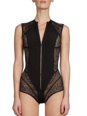 Sleeveless Corset Bodysuit plus size,  plus size fashion plus size appare