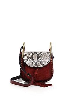 saks fifth avenue chloe handbags