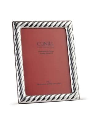 Sterling Picture Frames Picasso Classic Sterling Silver Picture Frame