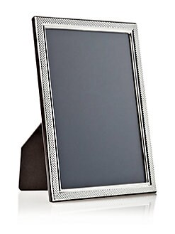 cunill sterling picture frames droplets classic sterling silver picture frame