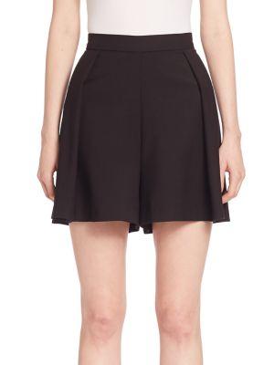 Rebecca Flared Shorts