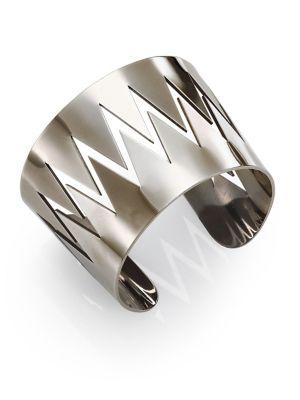 Carnivore Cuff Bracelet