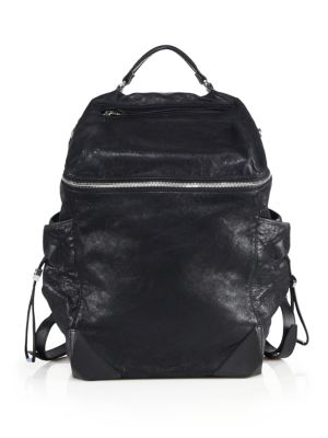 Wallie Backpack