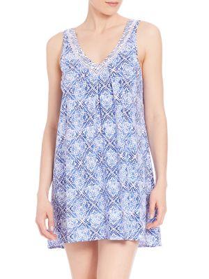 Pima Cotton Chemise plus size,  plus size fashion plus size appare