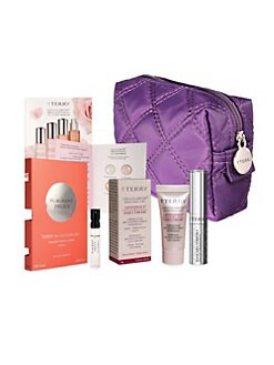 Receive a free 4-piece bonus gift with your $75 By Terry purchase