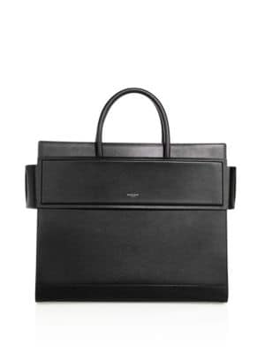 Horizon Medium Leather Tote