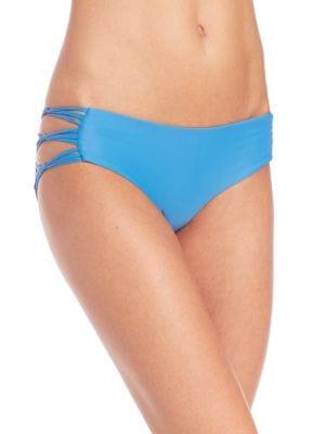 Skinny String Bikini Bottom