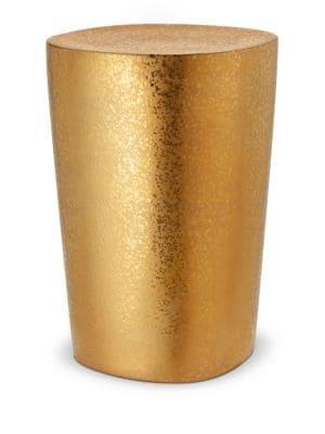 Alchimie 24K Gold Stool 0400089969562