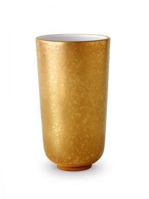 Alchimie 24K Gold Vase