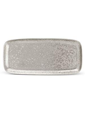 Alchimie Platinum Rectangular Platter