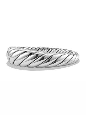 Pure Form Cable Bracelet