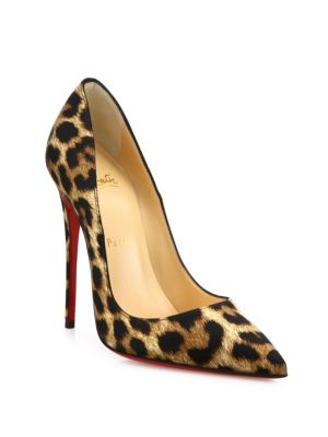 Pantofi de damă CHRISTIAN LOUBOUTIN So Kate