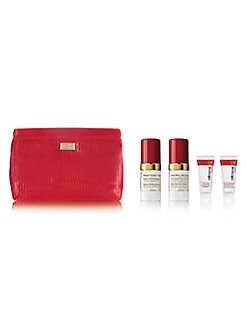 Receive a free 5-piece bonus gift with your $450 Cellcosmet Switzerland purchase