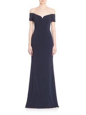 Rochie de seară BADGLEY MISCHKA Off Gown