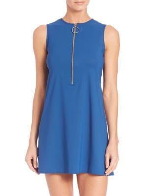 Sleeveless Short Dress plus size,  plus size fashion plus size appare